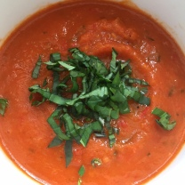 Red pepper soup_2