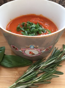 Red pepper soup_3