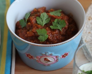 Masala with lamb_4