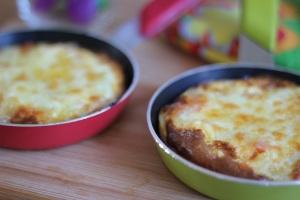 spanish omelette
