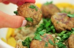Curried meatballs_1
