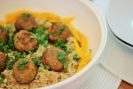 Curried meatballs_2