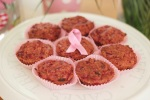 Beetroot muffins_16