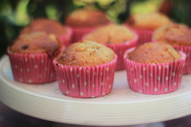 Banana muffin_1