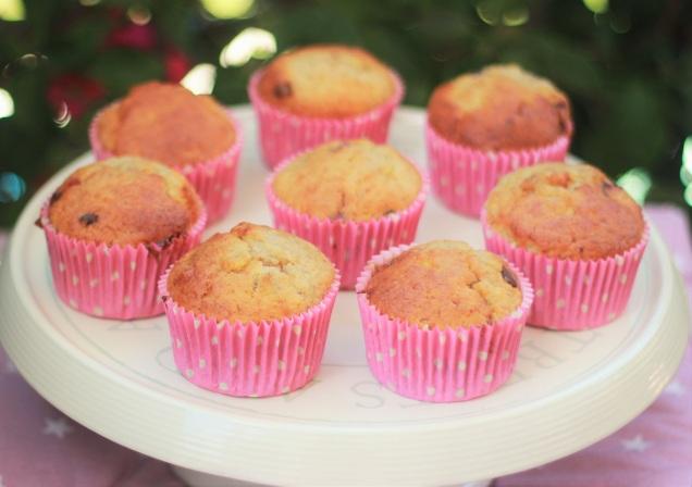 Banana muffin_2